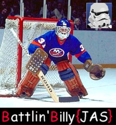 Battlin' Billy